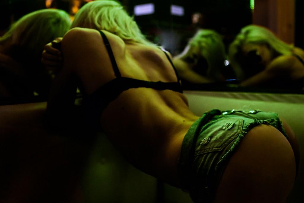 Stripteaseuse Suisse Striptease Suisse